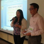 Sharing by Ms. Crystal Tsui, graduate employee of Maxus Communications Ltd.